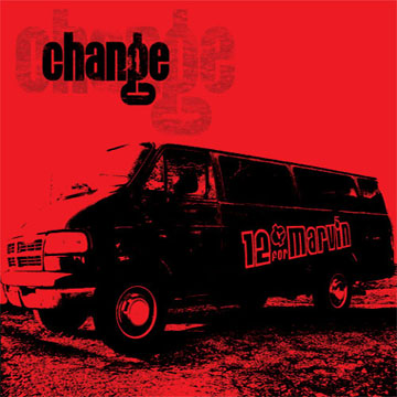 12 Cents for Marvin - Change