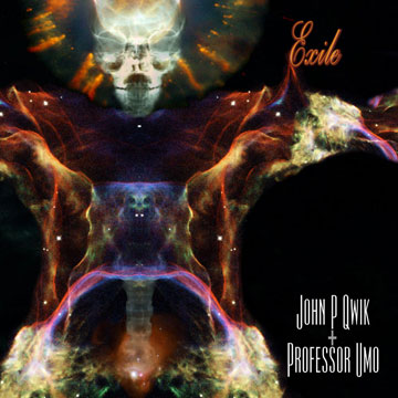 John P Qwik and Professor Umo - Exile