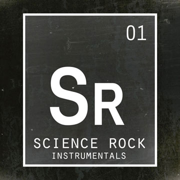Science Rock - Science Rock Instrumentals